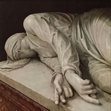 Стефано Мадерно. Мученичество Св. Цецилии (1600)