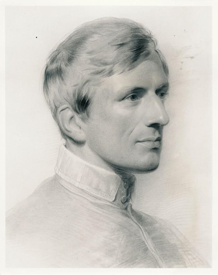 Джон Генри Ньюмен 4